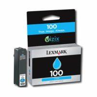 Lexmark 100 Cyan