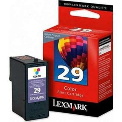 Lexmark 29