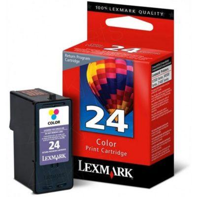 Lexmark 24