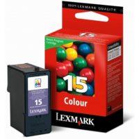 Lexmark 15