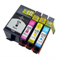 Compatible HP 934XL (C2P23AE)