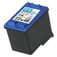 Compatible HP 22XL (C9352CE)