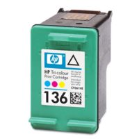 Compatible HP 136 (C9361HE)
