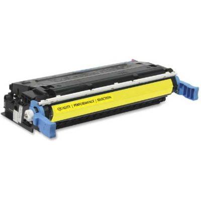 Compatible HP 641A - C9722A