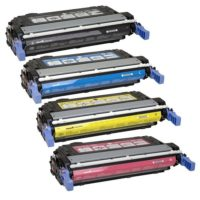 Compatible HP 645A - C9732A