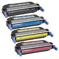 Compatible HP 645A - C9733A