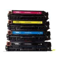 Compatible HP 304A - CC530A