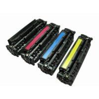 Compatible HP 504X - CE250X