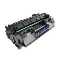 Compatible HP 05A - CE505A
