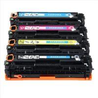 Compatible HP 312A - CF382A
