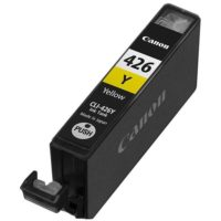 Compatible Canon CLI-426 Yellow