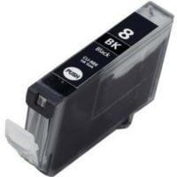 Compatible Canon CLI-8 Black