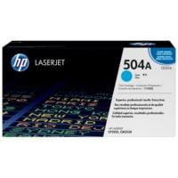 HP 504A - CE251A