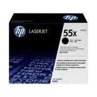 HP 55X - CE255X