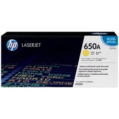 HP 650A - CE272A