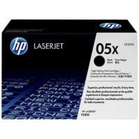 HP 05X - CE505X