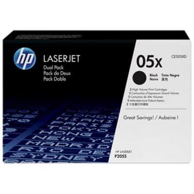 HP 05XD - CE505XD