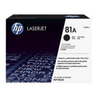 HP 81A - CF281A