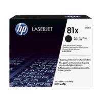 HP 81X - CF281X