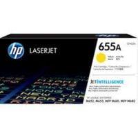 HP 655A - CF452A