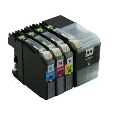 Compatible Brother LC565XLM
