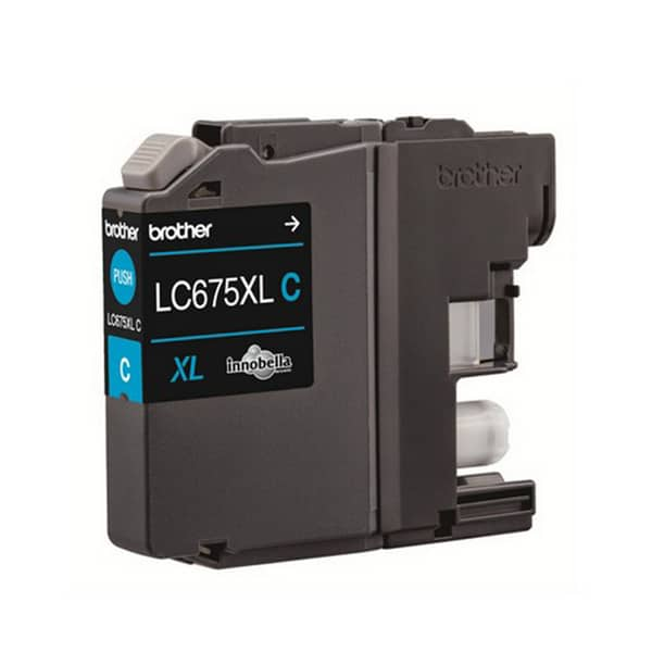 Compatible Brother LC675XLC