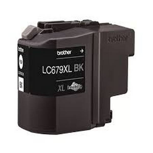 Compatible Brother LC679XLBK