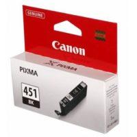 Canon CLI-451 Black