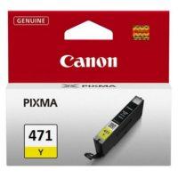 Canon CLI-471 Yellow