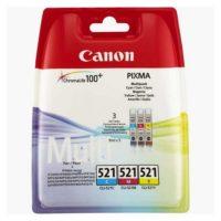 Canon CLI-521 Multi-Pack