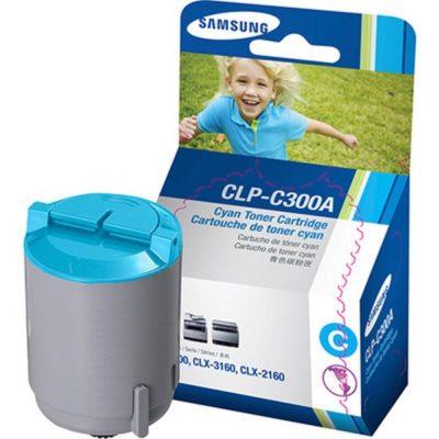 Samsung C300A | CLP-C300A