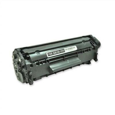 Compatible HP 12A - Q2612A