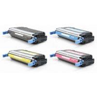 Compatible HP 643A - Q5952A