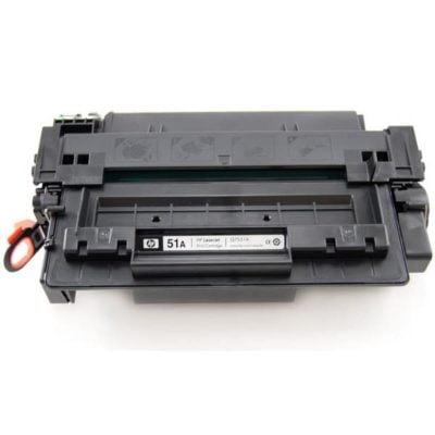 Compatible HP 51A - Q7551A