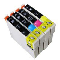 Compatible Epson T0734