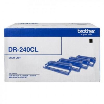 Brother DR240BK