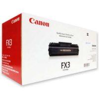 Canon FX3
