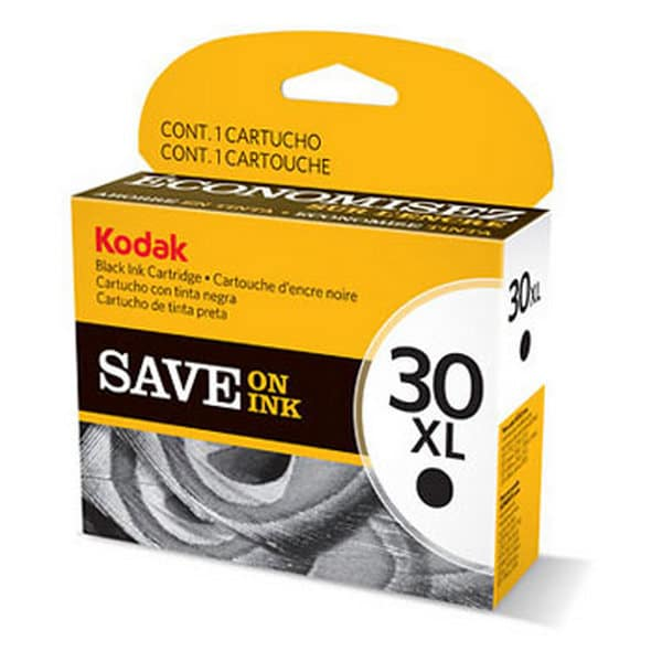 Kodak 30XL Black