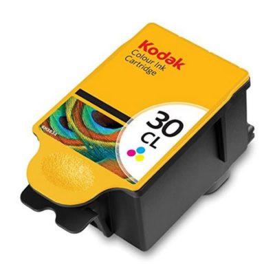 Compatible Kodak 30XL Tri-Colour
