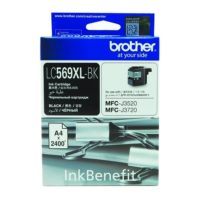 Brother LC569XLBK