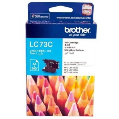 Brother LC73C
