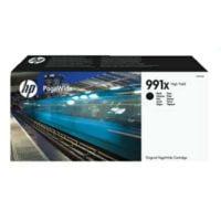 HP 991X Black