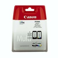 Canon PG-445 & CL-446
