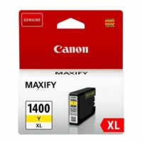 Canon PGI-1400XL Yellow
