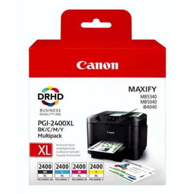 Canon PGI-2400XL Multipack
