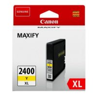 Canon PGI-2400XL Yellow