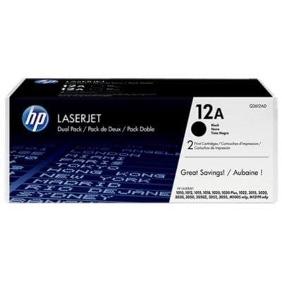 HP 12AD - Q2612AD
