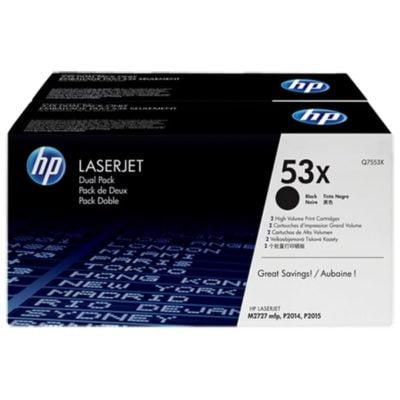 HP 53XD - Q7553XD