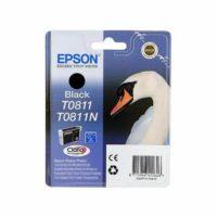 Epson T0811