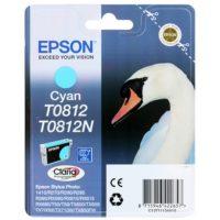 Epson T0812
